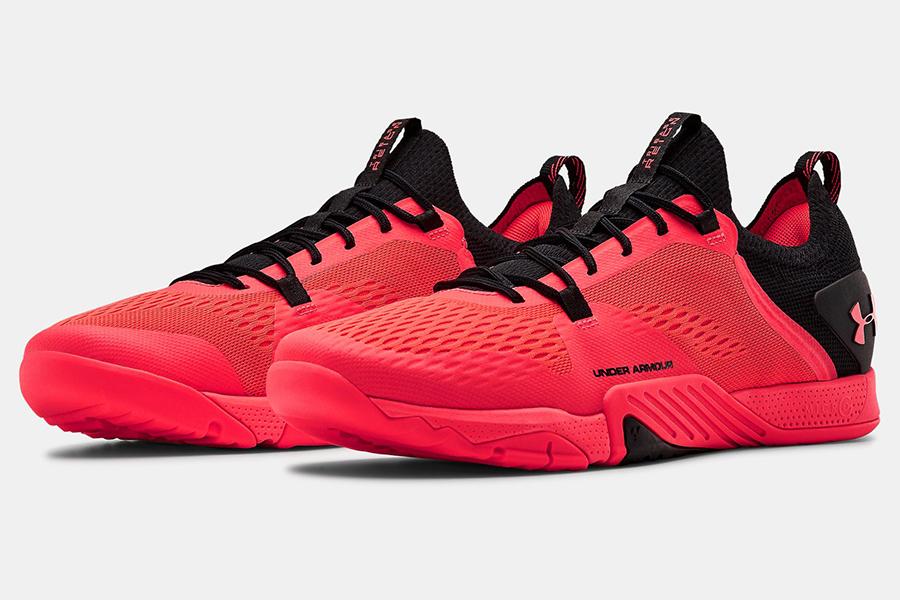 proveedor oficial color rápido tienda de descuento Under Armour's New Training Shoe Could Dethrone Nike's Metcon ...