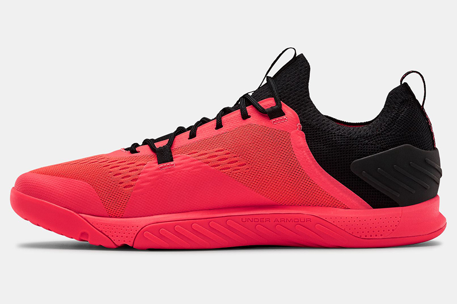 Under Armour's New Training Shoe Could
