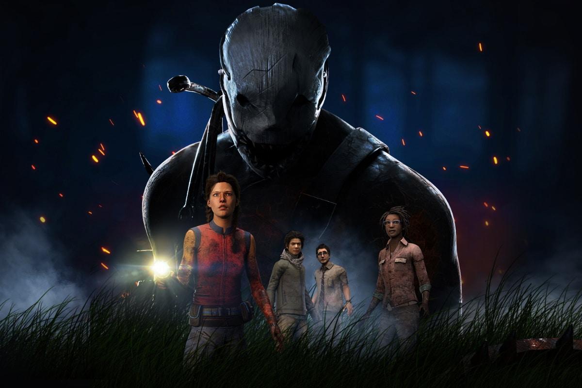 Best online games dead by daylight