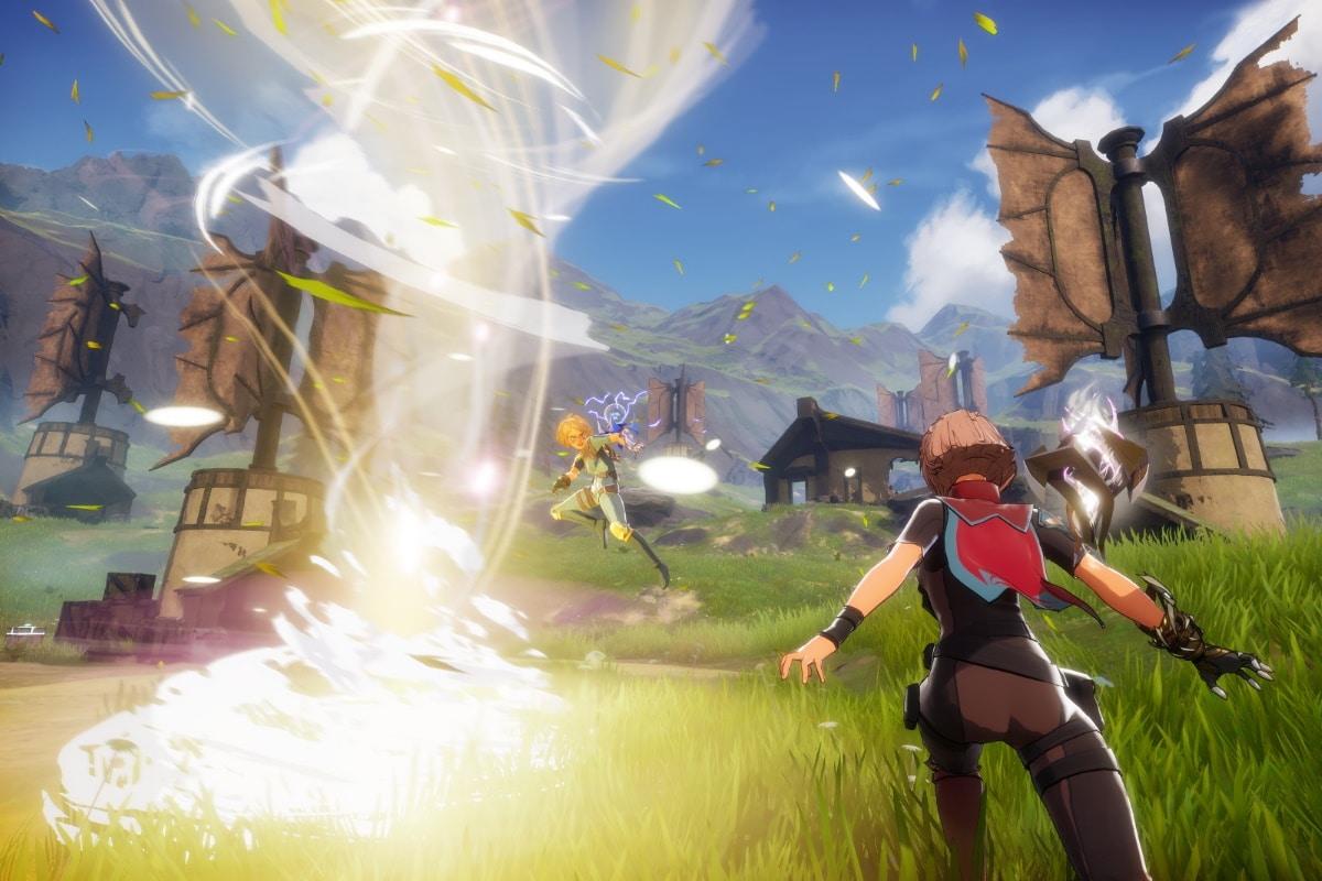 Best online games spellbreak