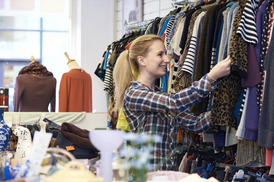 11 Best Op Shops In Melbourne For Vintage Clothing Man Of Many