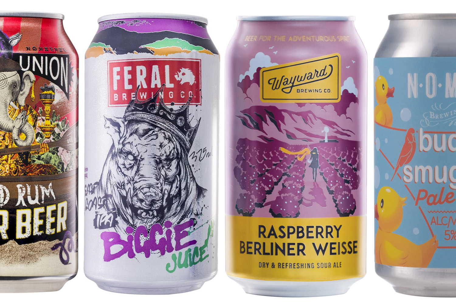 10 Aussie Craft Beers to Add to Your Bar Fridge