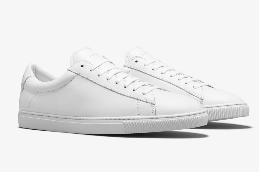 Oliver Cabell Low sneakers in white