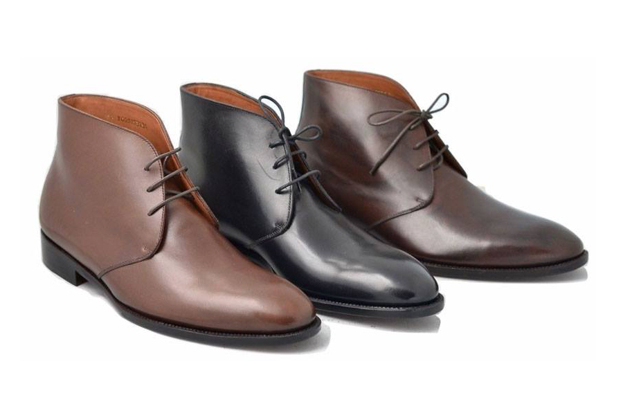 13 Best Shoe Makers - Andrew McDonald