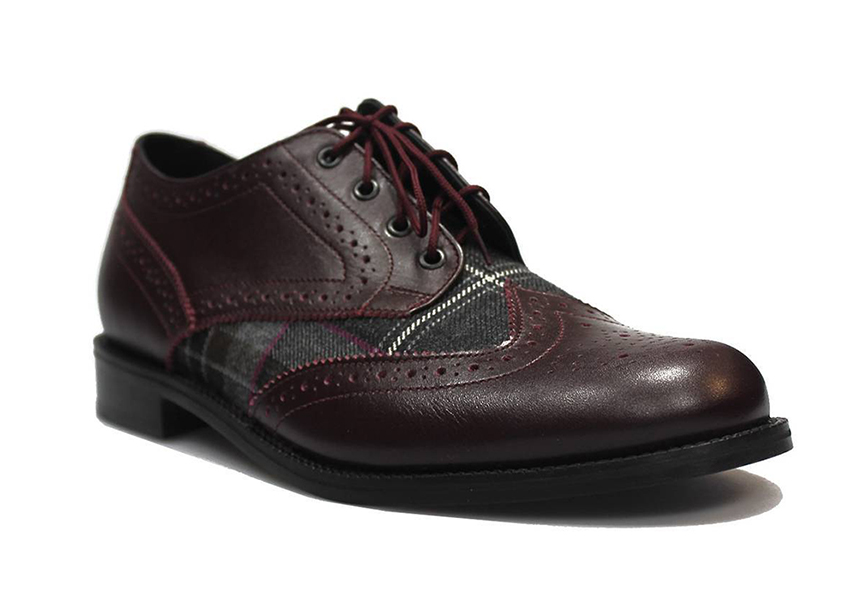 13 Best Shoe Makers - Buchanan Bespoke