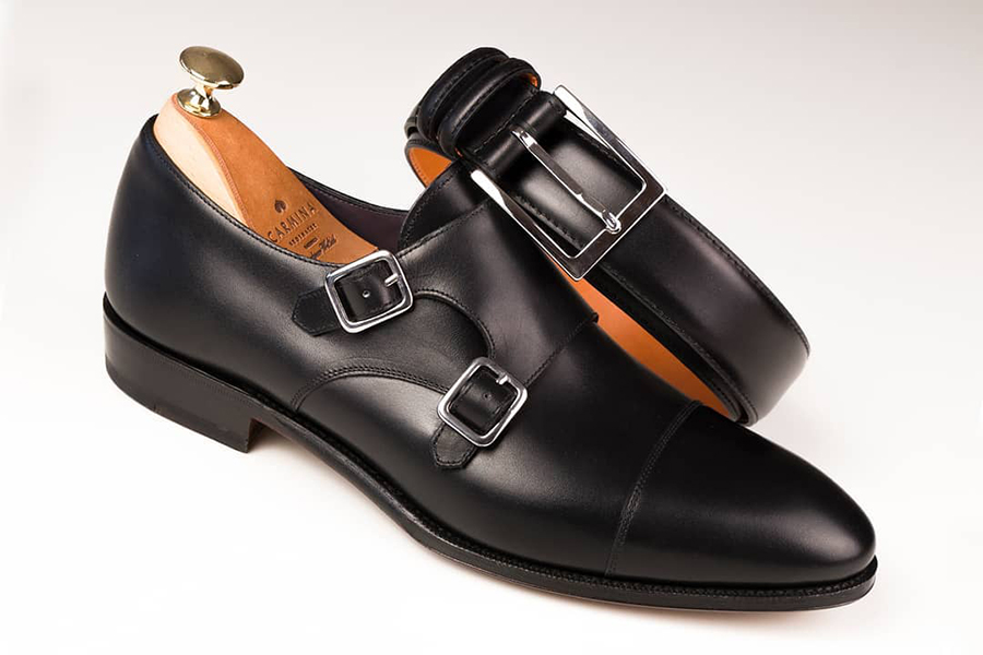 13 Best Shoe Makers - Carmina