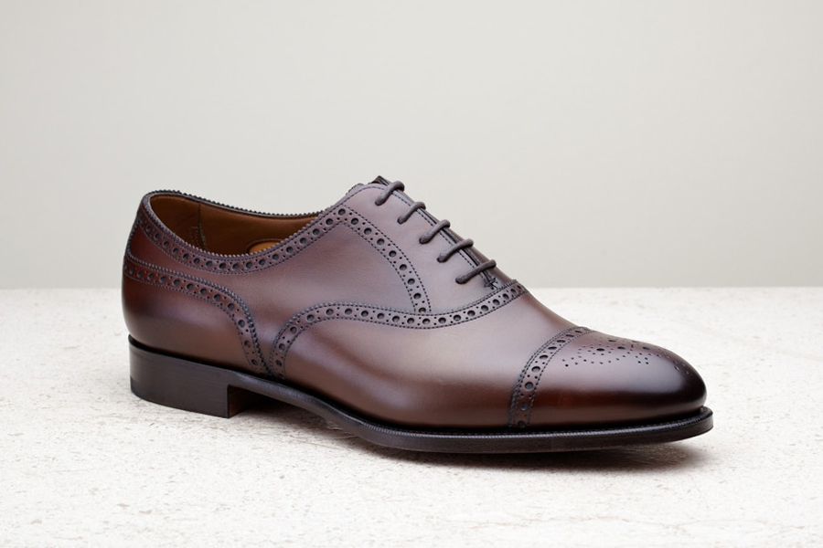 13 Best Shoe Makers - Edward Green