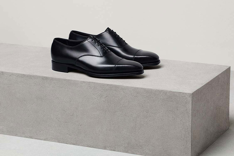 13 Best Shoe Makers- George Cleverley