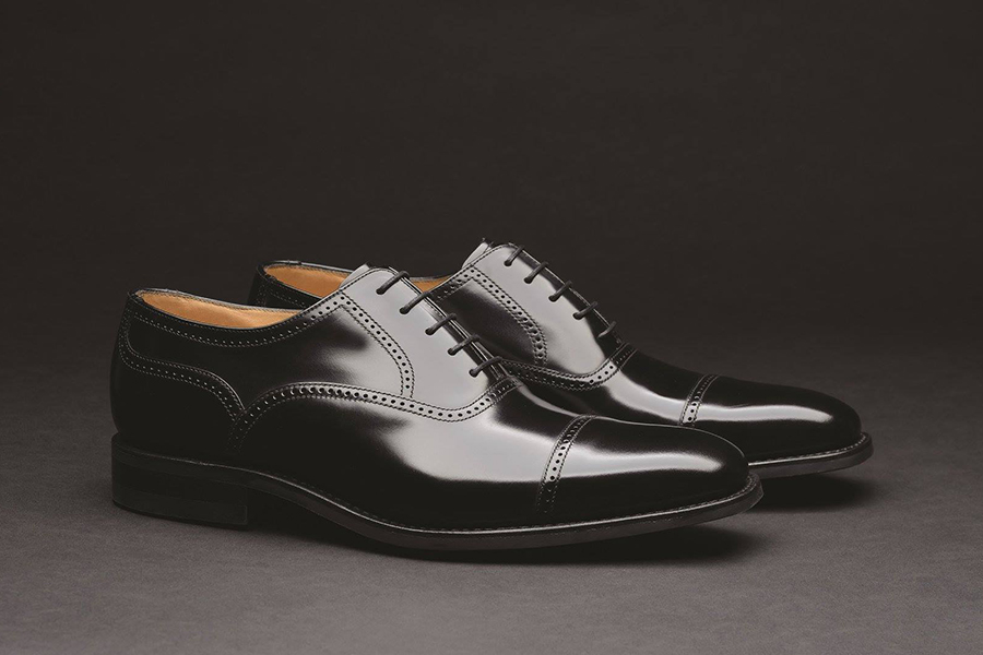 13 Best Shoe Makers - Loake