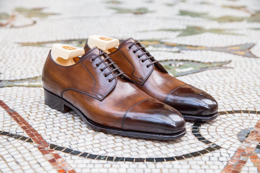 13 Best Shoe Makers - Paolo Scafora