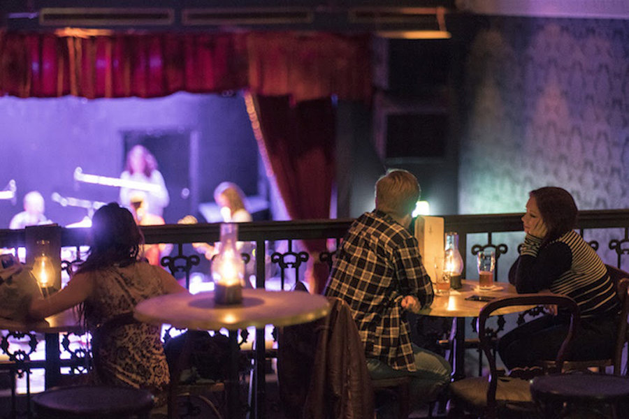 36 Best Live Music Venues in Sydney - The Vanguard