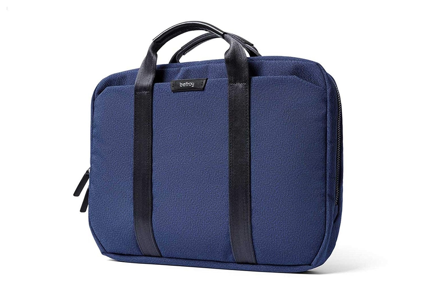 "Bellroy Laptop Brief 13"", Woven Laptop Bag"