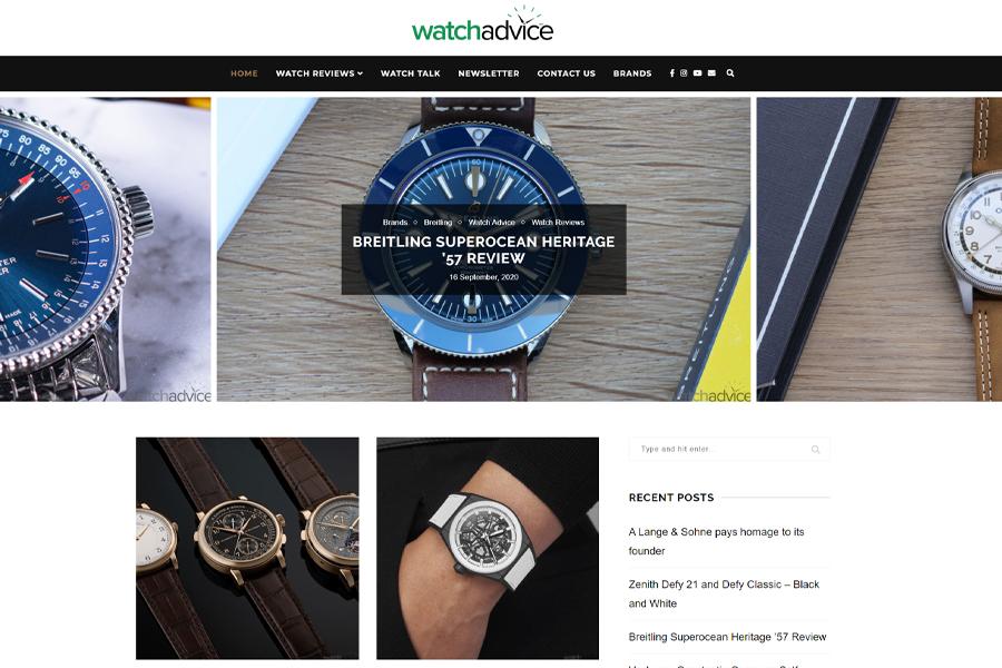 Best Watch Blogs