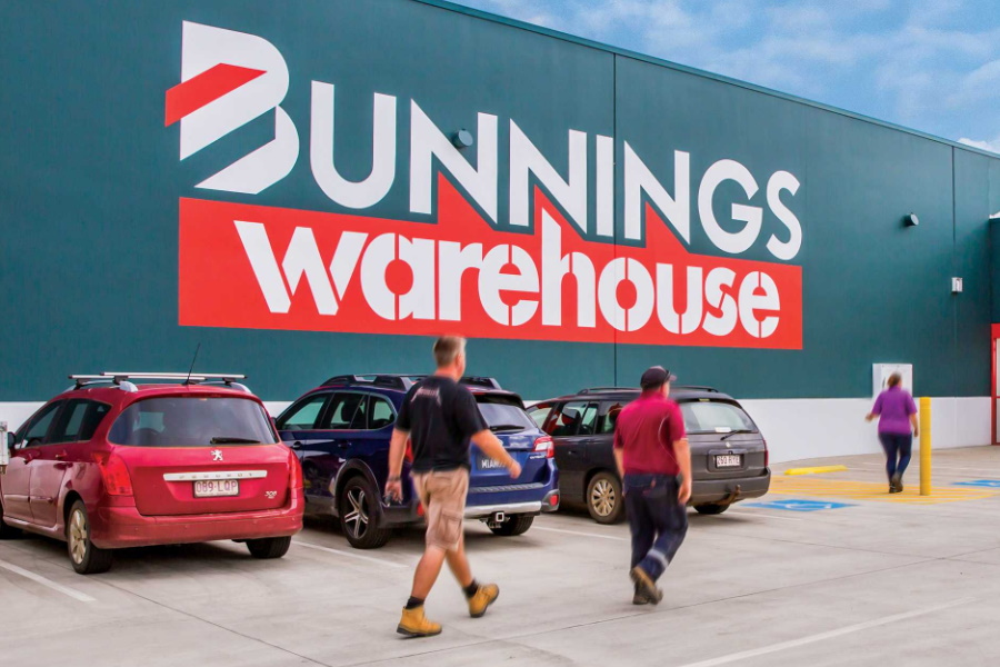 Bunnings Will Replace Your Dead-Plants if You Kill them in the First 12-Months