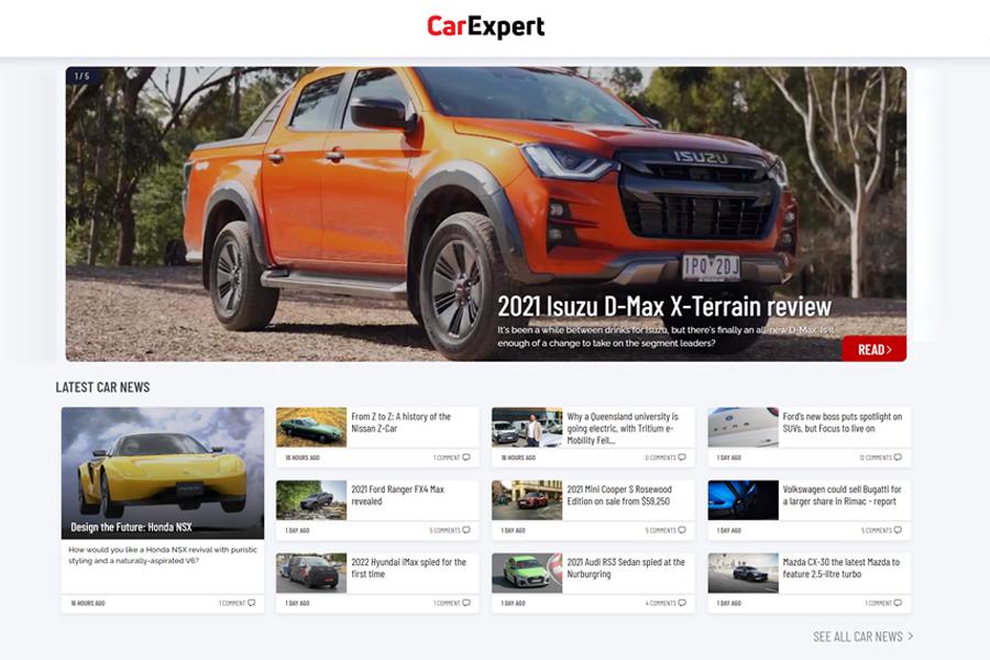 Car Blogs - Car Expert