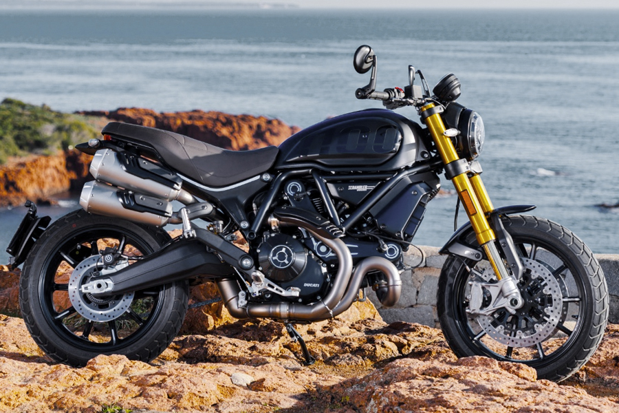 Ducati Scrambler 1100 Sport Pro Boasts Racing Comfort | Man of Many