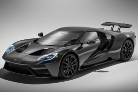 ford gt supercar upgraded for 2020