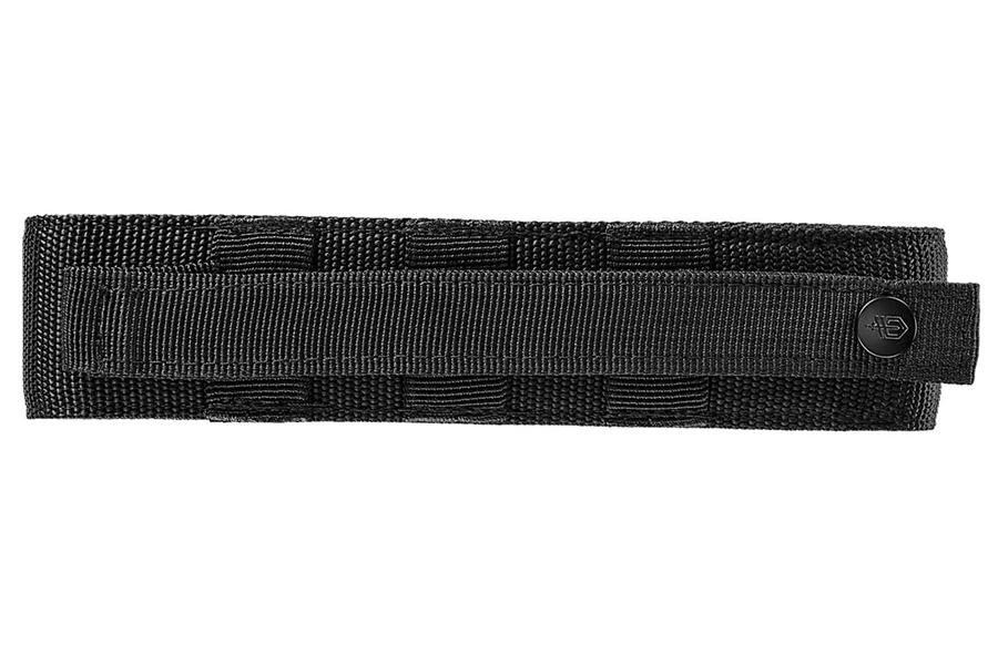 Gerbergear machete back view sheath