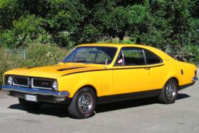 Holden Monaro
