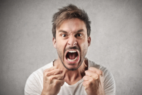 How to make yourself stop being angry in 60seconds