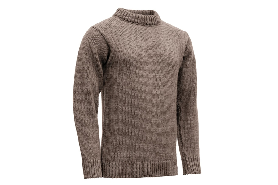 Devold of Norway Nansen Sweater Crew