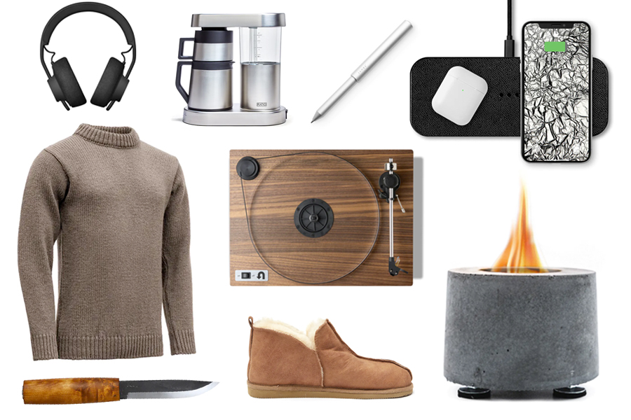 Products from Huckberry finds February 2020