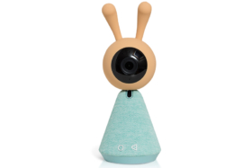 kamibaby all in one smart baby monitor