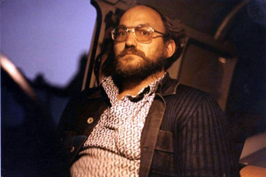 Killers have the taurus star sign Robert-Black-death