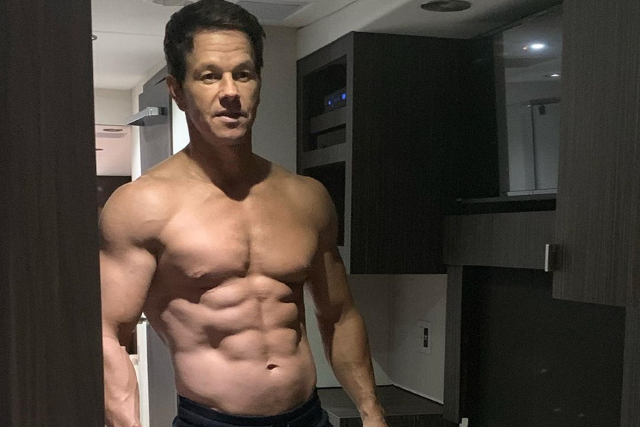 Mark Wahlberg S Diet Workout Plan Man Of Many