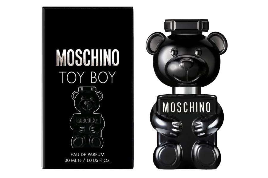 Moschino Toy Boy Eau du parfum front