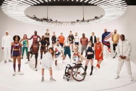 People at Nike 2020 forum