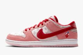 Nike SB Dunk Strangelove sneaker