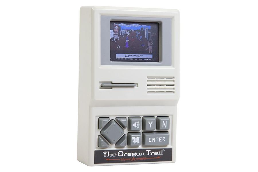 Orgeon Trail Game