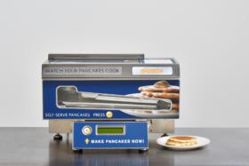 popcake automatic Pancake Maker