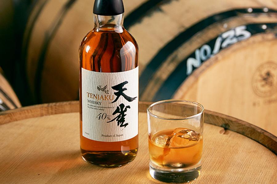 Tenjaku Whisky