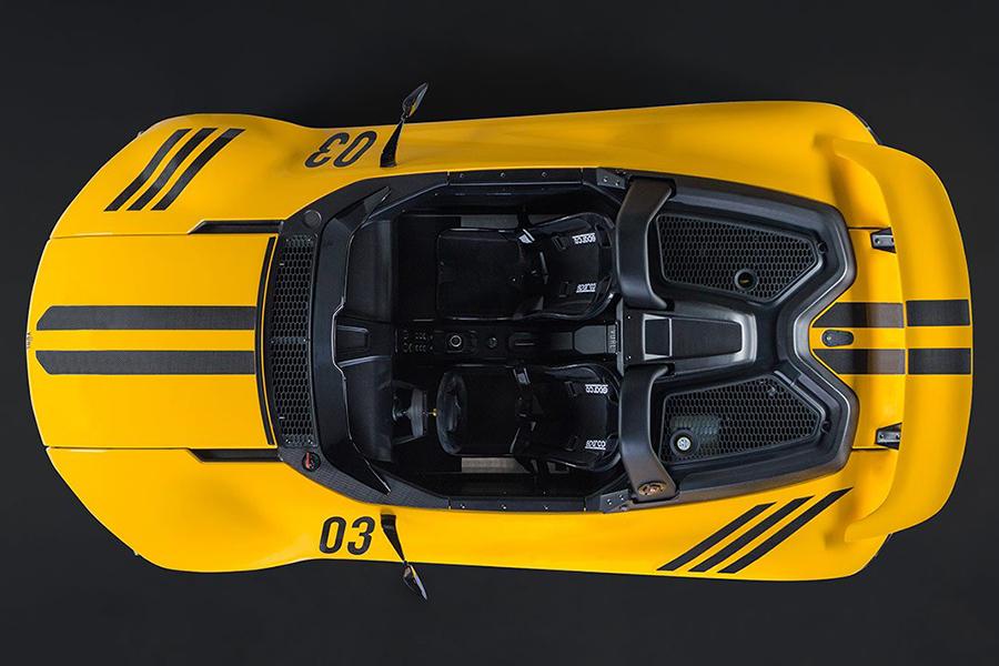 super car VUHL 05