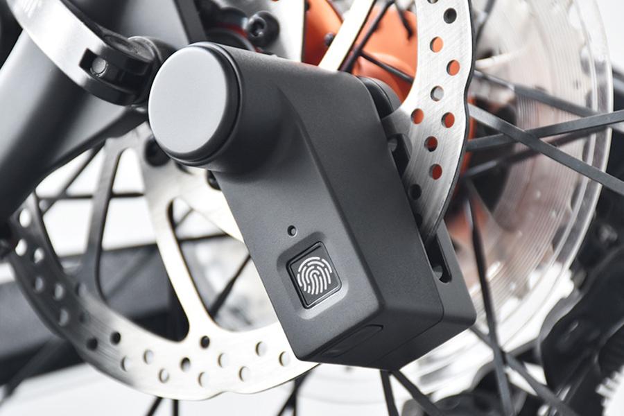 WALSUN disc lock