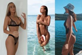 Aussie instagram models