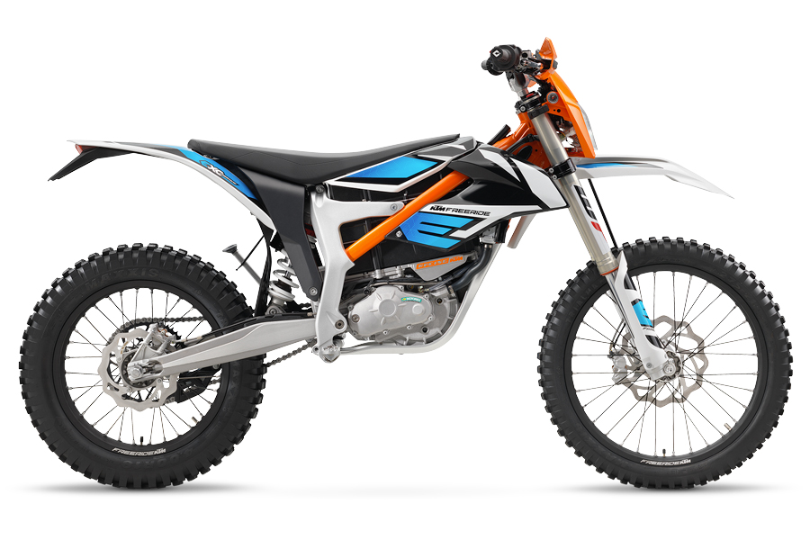 10 Best Electric Dirt Bikes Man Of Many