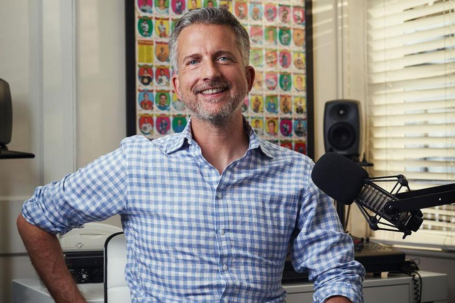 what bill simmons looks like