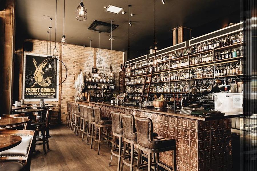 the best whisky bars in brisbane - Cobbler