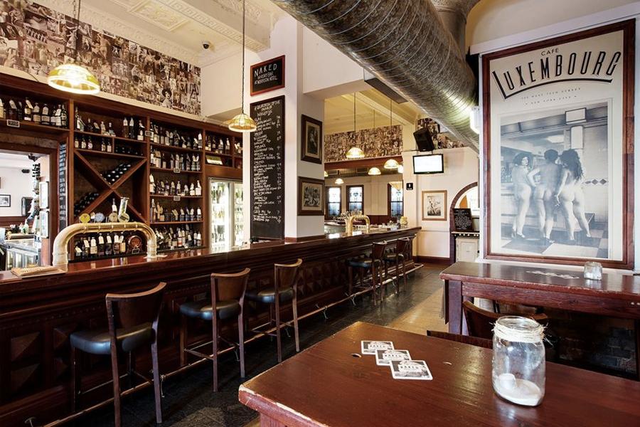 the best whisky bars in brisbane - Naked Whisky Bar