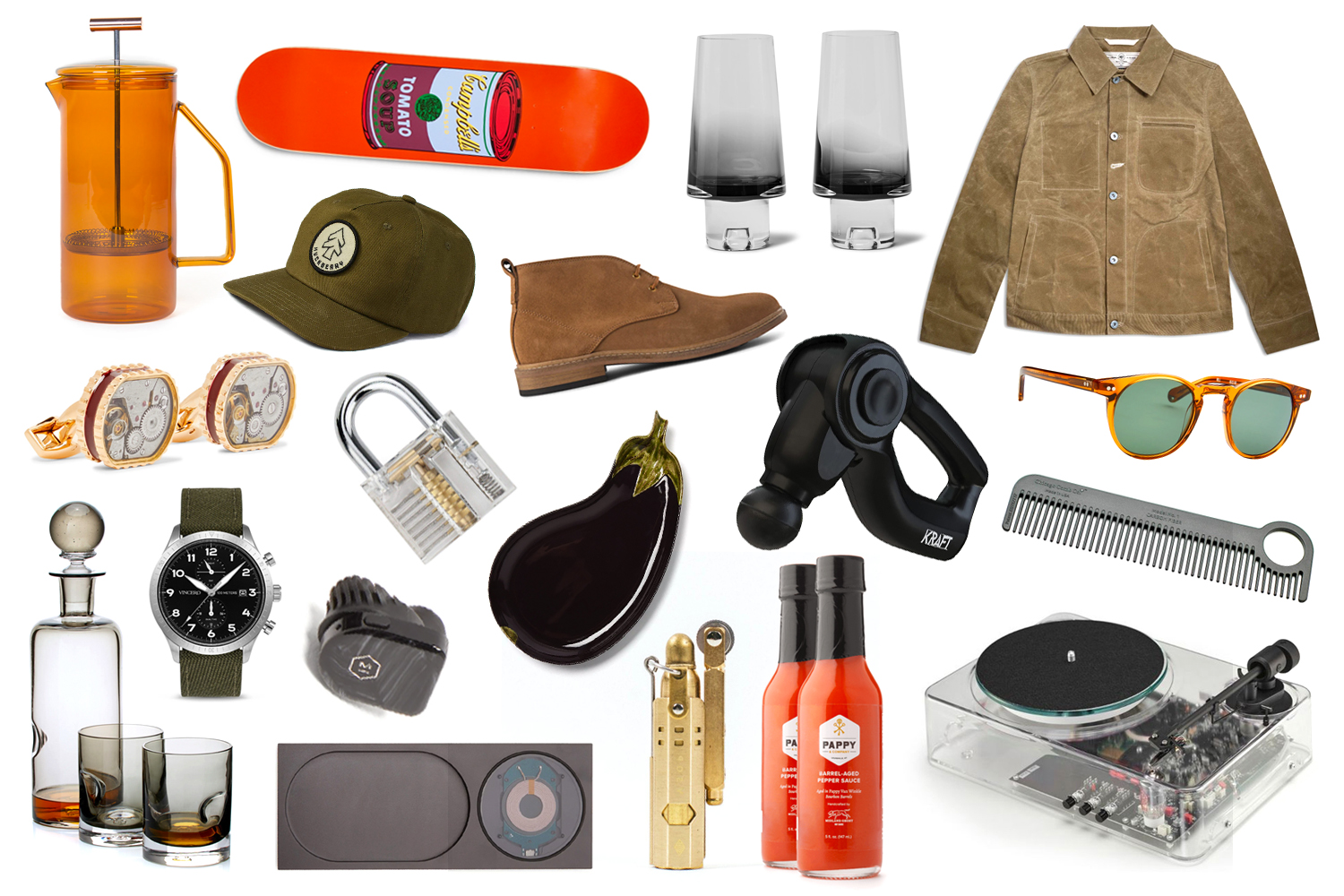 2020 Valentine S Day Gift Guide For Him Man Of Many