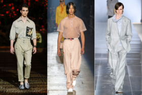 11 Best Men's Fashion Trends for Spring 2020 – 1
