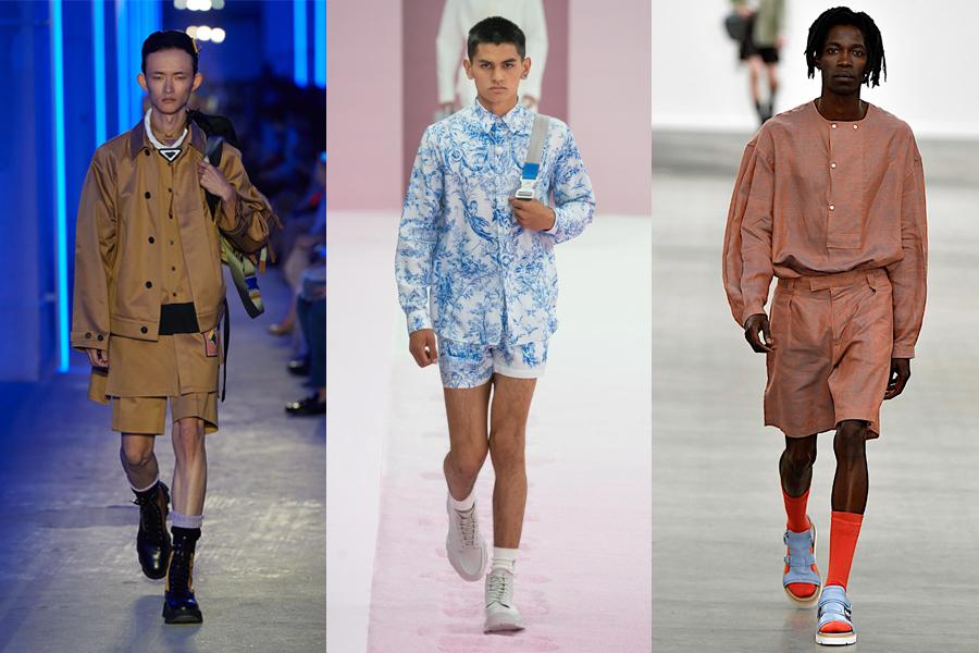 Game Set Match mens fashion trend 2020
