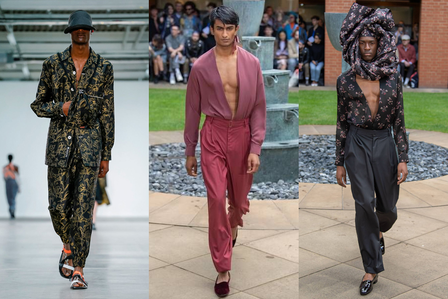 11 Best Men S Fashion Trends For Spring 2020 Man Of Many