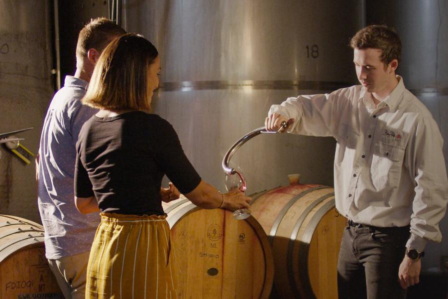 12 Best Wineries in Hunter Valley_Briar Ridge