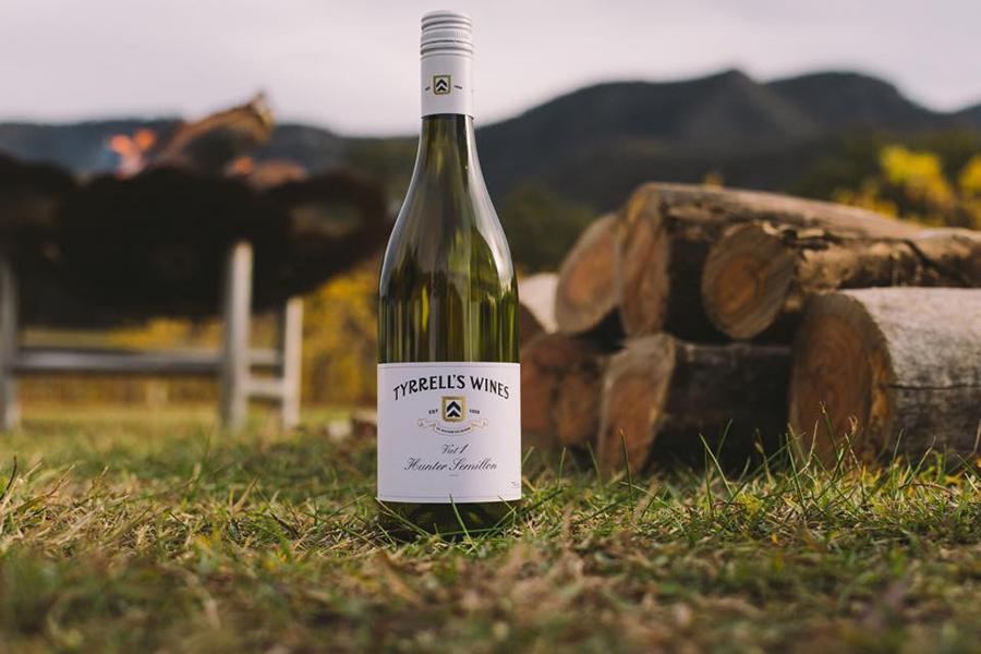 12 Best Wineries Hunter Valley - Tyrrell's Vineyard