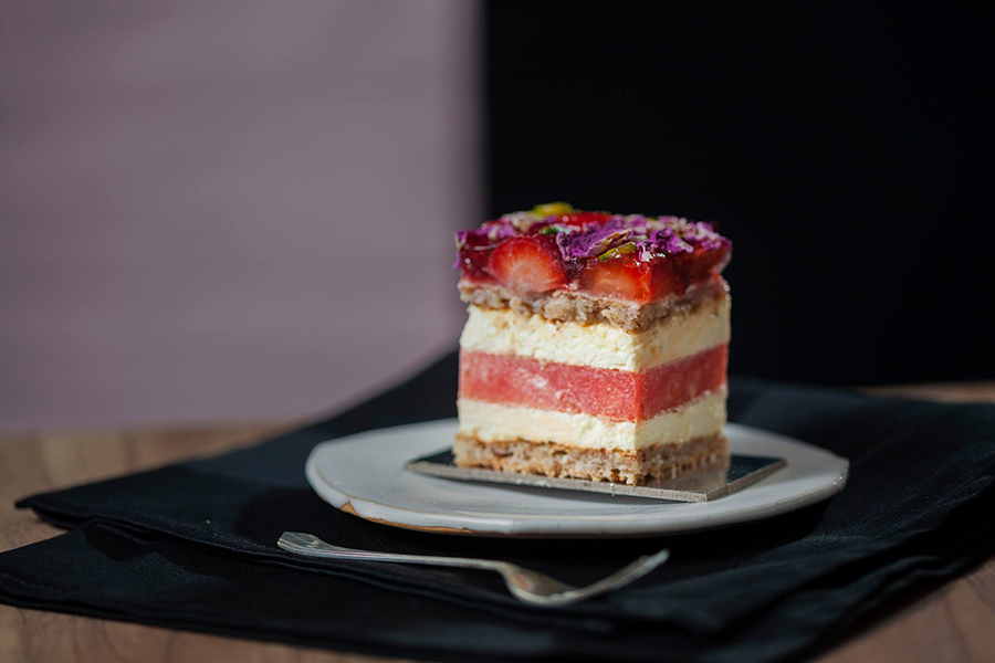 18 Best Cake Shops in Sydney - Black Star