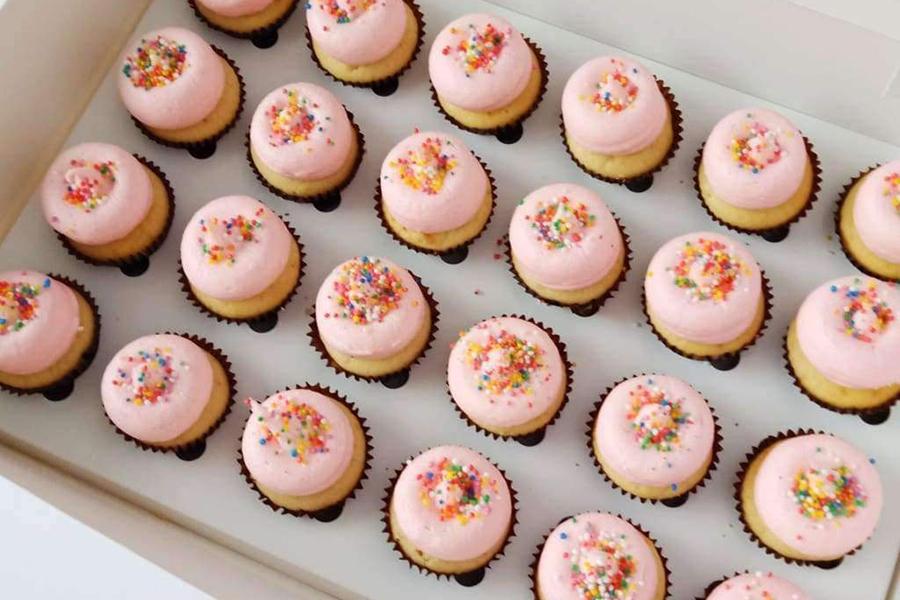 18 Best Cake Shops in Sydney - Black Velvet Sydney